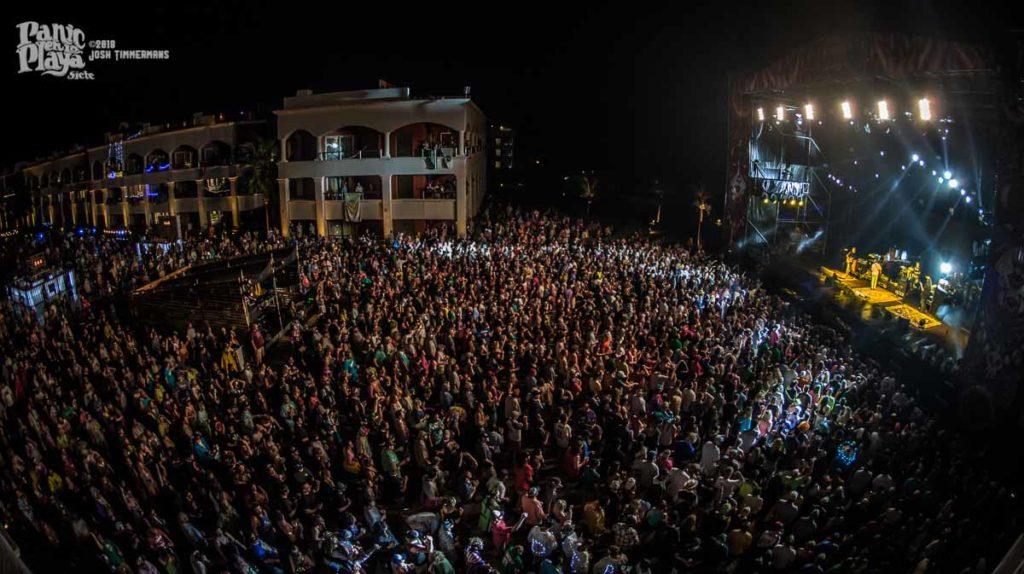 January 26 - 29, 2018 - PELP Siete