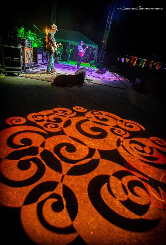 April 15 - 16, 2016 - Wanee Festival