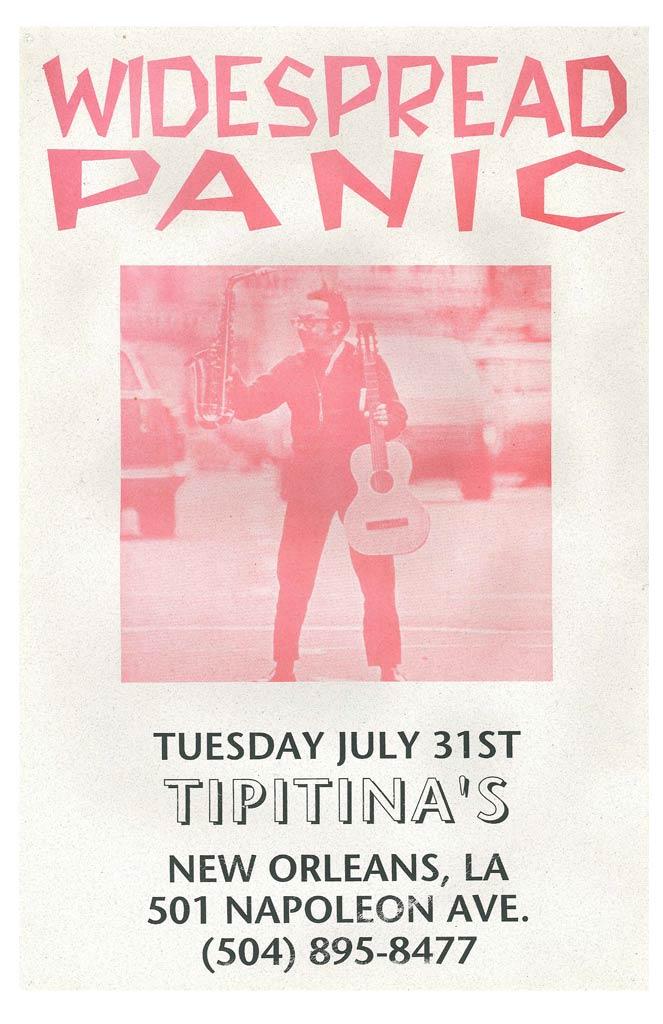 Tipitina's 1990