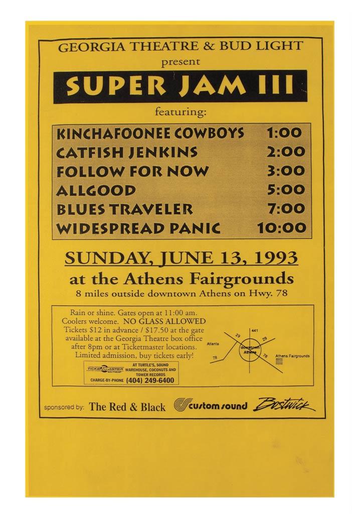 Super Jam III