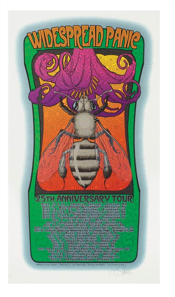 Fall Tour 2011 2011