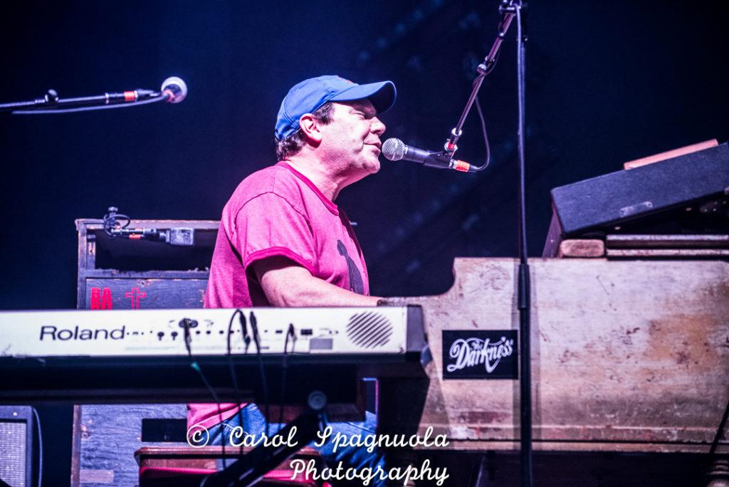 September 17, 2016 - Asheville, NC
