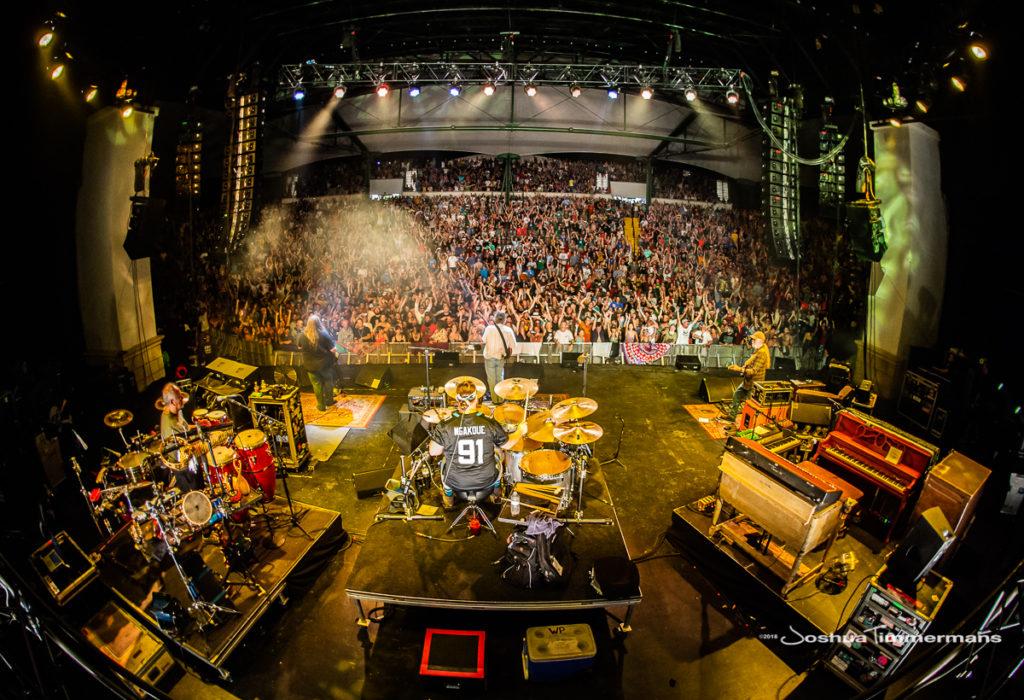 September 14 - 16, 2018 - St. Augustine, FL