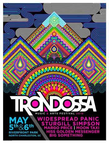 Trondossa Music Festival 2018