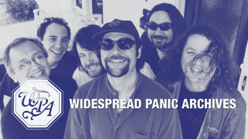 Widespread Panic Archives