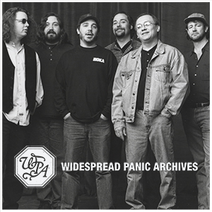 Widespread Panic Archive