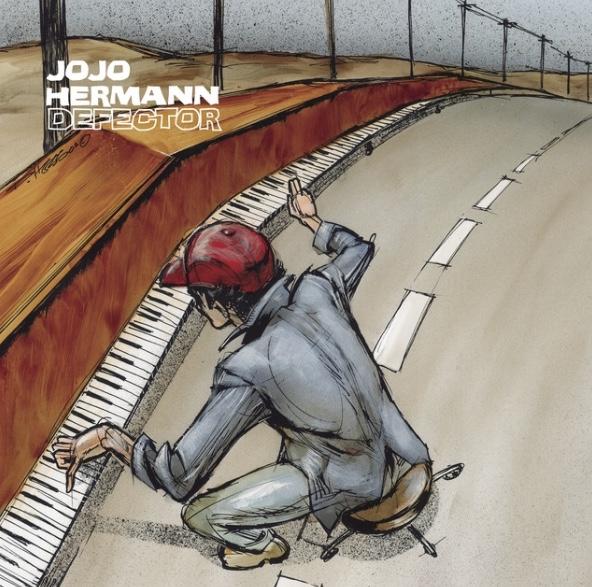 Jojo Hermann - Defector