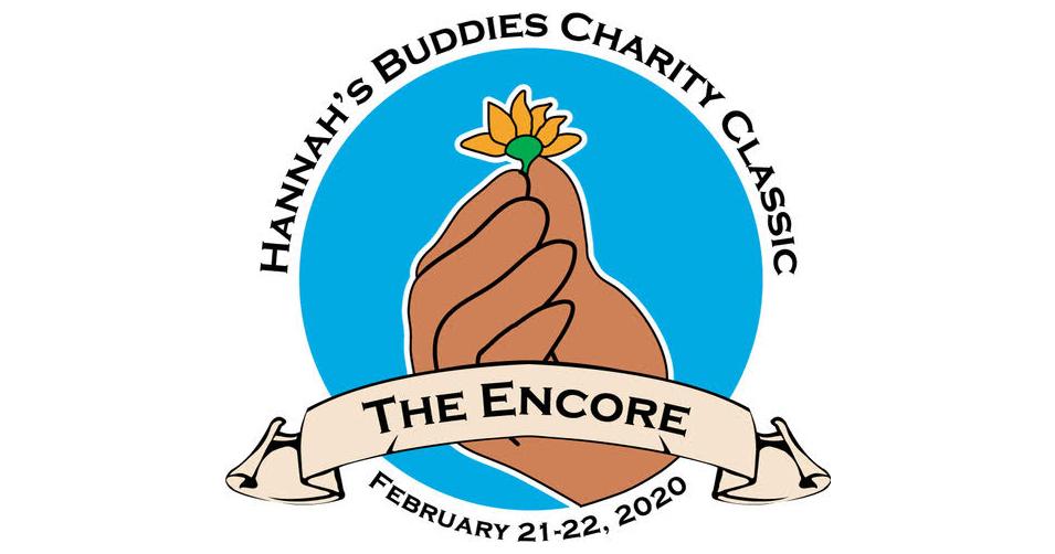 Hannah's Buddies 2020