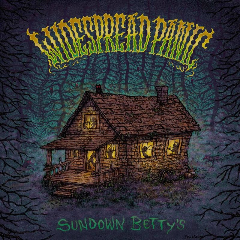 Widespread Panic - Sundown Betty